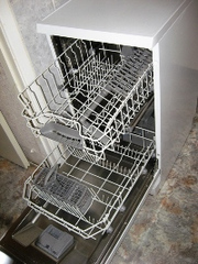 Посудомоечная машина Bosch SPS40E02RU